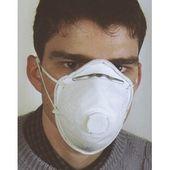 masque anti poussière boîte de 50